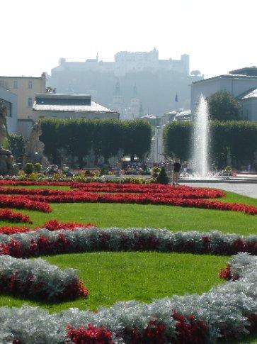Mirabel gardens