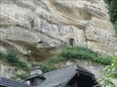 Freaky windows in cliff side: by jamesandjulie, Views[107]