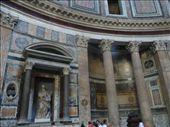 Inside the Pantheon: by jamesandjulie, Views[159]