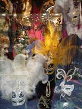 Venetian masks: by jamesandjulie, Views[171]