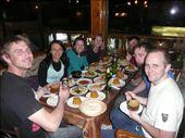 Christmas dinner, the best seafood dinner!: by jamesandjulie, Views[283]