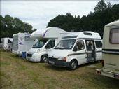 Campground at B8 Werchter: by jamesandjulie, Views[52]
