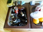 What's a sink for if you can't cool your own beers and wine?!: by jamesandjulie, Views[125]