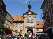 Bamburg old town: by jamesandjulie, Views[217]
