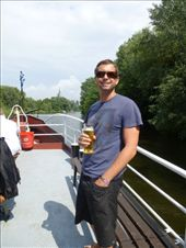 River cruise, Potsdam: by jamesandjulie, Views[254]