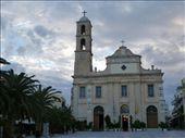 Church in Chania, Crete: by jamesandjulie, Views[154]