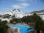 View from our room at Hotel Meditarreneo, Chora, Ios: by jamesandjulie, Views[67]