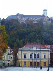 Ljubljana castle: by jamesandjulie, Views[52]