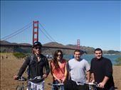 My tour guides in San Fran : by jamesshanks, Views[297]