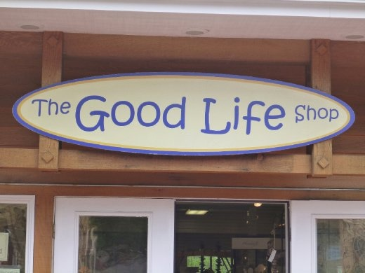 Welcome to the GOOD LIFE!