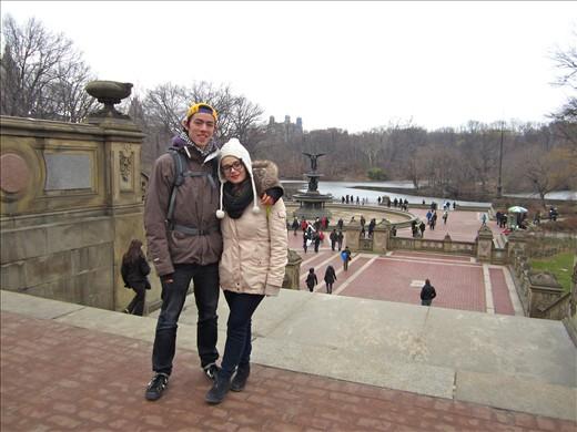 Bye Central Park