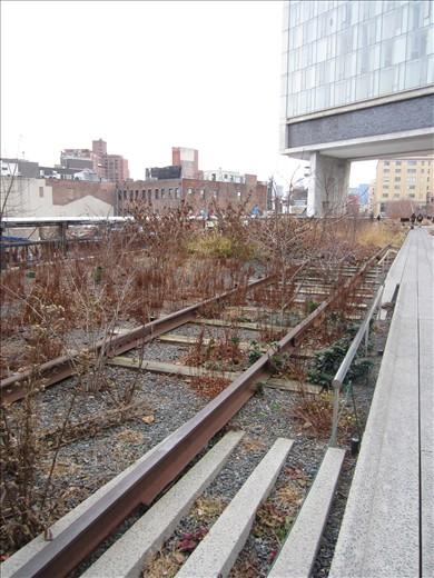 High Line 2
