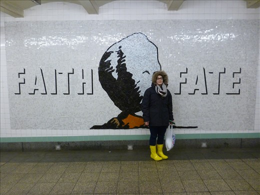 Faith/Fate