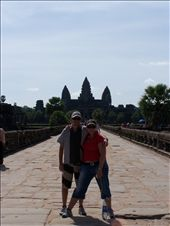 Entry to Angkor Wat.: by jamie_candice, Views[236]