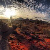 Gazing at a geological marvel...: by jamiedavid7, Views[137]