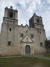 The Mission Concepcion: by janicemorris, Views[48]