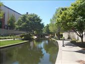 Along the River Walk in the Bricktown district of Oklahoma City: by janicemorris, Views[46]