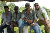 My working crew... the creole guy is 76!: by jared, Views[448]