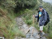 Jason on the Inca Trail on Day 3: by jason_kidd, Views[133]