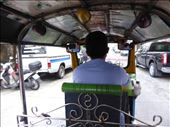 On-board a tuk-yuk back to the hotel: by jasonmarshall22, Views[93]
