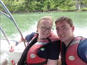 Us on the boat: by jasonmarshall22, Views[97]