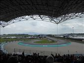 Our view for the race: by jasonmarshall22, Views[77]