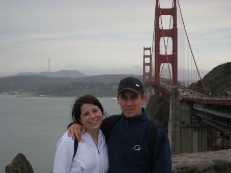 Golden Gate Bridge 2