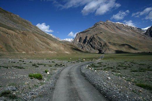 taken in the way Kaza to Batal