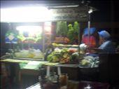 Night stall Krabi: by jazz81, Views[144]