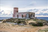 Old Lighthouse, an historic monument for the local people of my hometown: Cabo: by jazz_zen, Views[87]