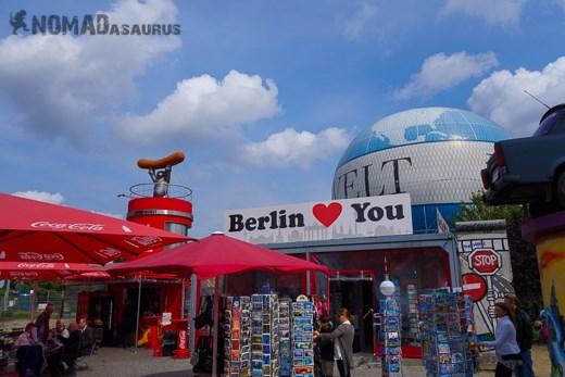 Berlin Heart You
