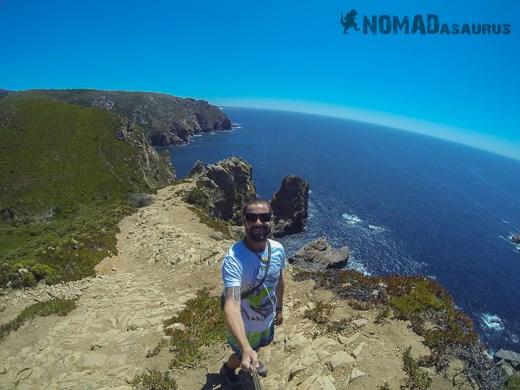 Cabo Da Roca View Me