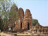 Wat Mahathat: by jciecko, Views[231]