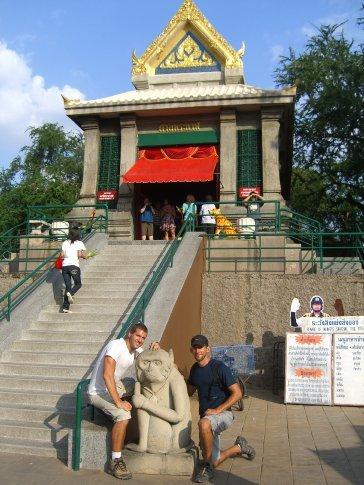 San Phra Karn