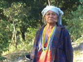 One of the woman at the White Karen Village.: by jciecko, Views[224]