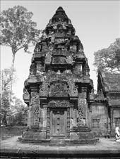 Banteay Srey: by jciecko, Views[117]