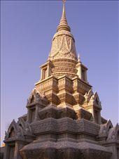 Silver Pagoda: by jciecko, Views[398]