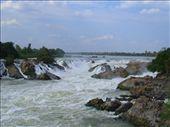 Khonphapheng Falls: by jciecko, Views[499]