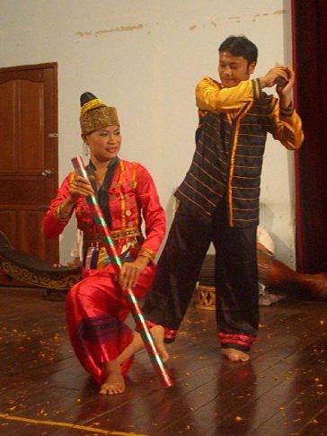 ThangKeung dance