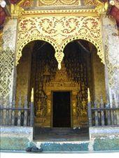 Wat Xieng Thong: by jciecko, Views[217]