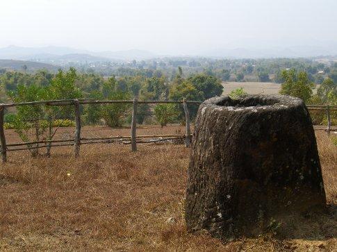 Plain of Jars - Site 2