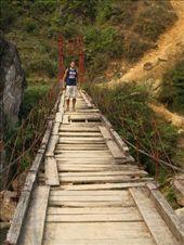 Scary bridge: by jciecko, Views[182]