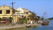 Hoi An riverfront: by jciecko, Views[220]