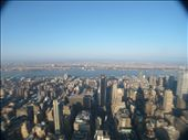View from our hotel...(lies.  it was actually from Empire State building): by jeannaxtian, Views[166]