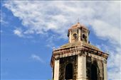 One of the important elements in Spanish churches is the belfry.: by jearamos, Views[261]