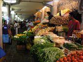 The fruit & veg market in old Port Louis: by jeffbrad, Views[4380]
