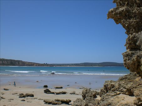 Anglesea, on the Great Ocean Road