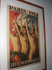je savais pas qui avait eu les J.O a Paris: by jeje-nadia, Views[246]