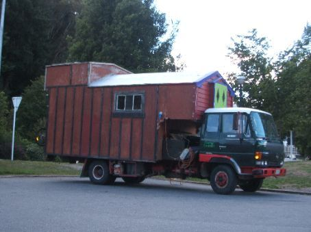 bigger moving house than our!!!