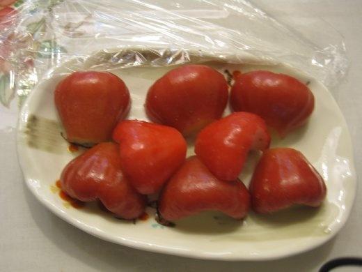 01.23.11 - My favorite fruit in Taiwan,